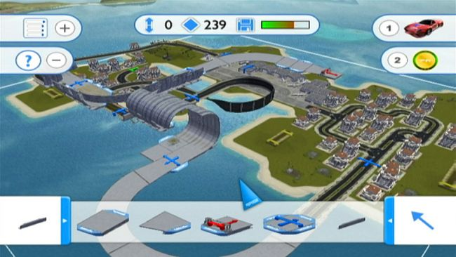 TrackMania - Screenshots - Bild 2