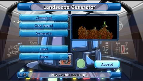 Worms: Battle Islands - Screenshots - Bild 3