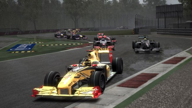 F1 2010 - Screenshots - Bild 10