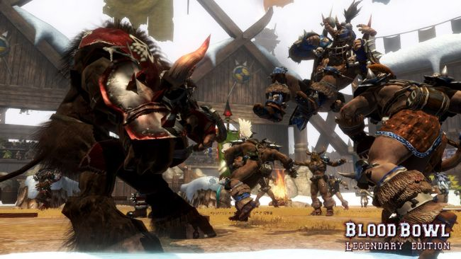 Blood Bowl: Legendary Edition - Screenshots - Bild 12