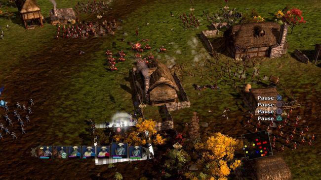 History: Great Battles Medieval - Screenshots - Bild 24