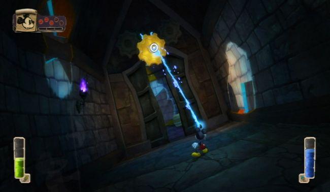 Disney Micky Epic - Screenshots - Bild 12