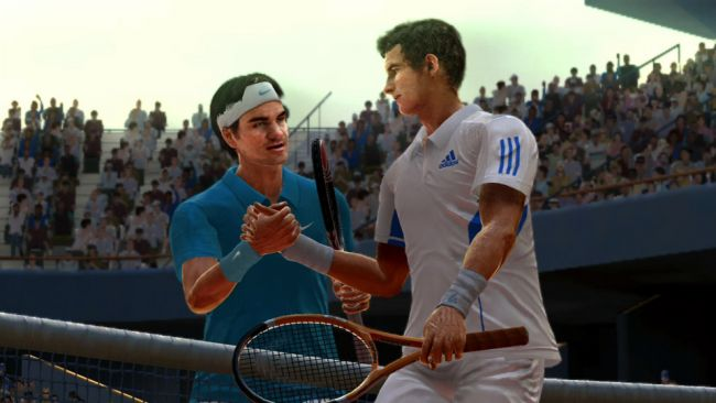 Virtua Tennis 4 - Screenshots - Bild 9
