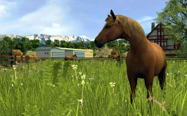Agrar Simulator 2011 - Screenshots - Bild 16
