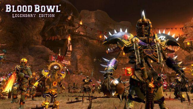 Blood Bowl: Legendary Edition - Screenshots - Bild 23
