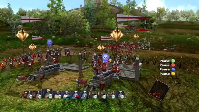 History: Great Battles Medieval - Screenshots - Bild 11