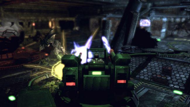 Alien Breed 2: Assault - Screenshots - Bild 12