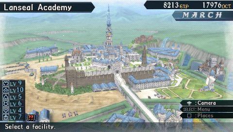 Valkyria Chronicles 2 - Screenshots - Bild 11