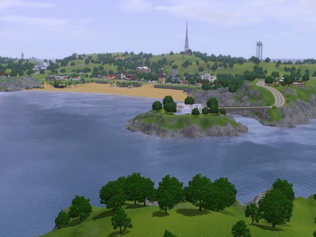 Die Sims 3 - DLC: Barnacle Bay - Screenshots - Bild 1