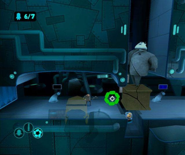 Despicable Me: The Game - Screenshots - Bild 4