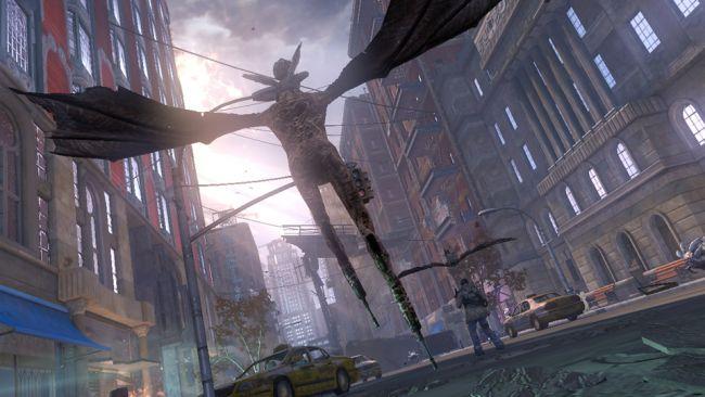 NeverDead - Screenshots - Bild 1