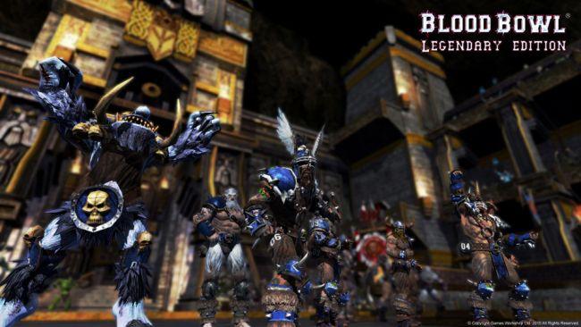 Blood Bowl: Legendary Edition - Screenshots - Bild 2