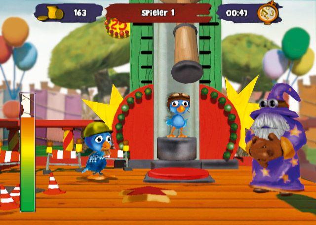 Moorhuhn Jahrmarkt-Party - Screenshots - Bild 7