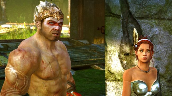 Enslaved: Odyssey to the West - DLC - Screenshots - Bild 15