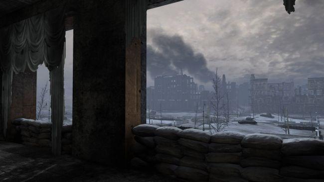 Red Orchestra: Heroes of Stalingrad - Screenshots - Bild 9