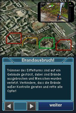 Emergency 2012 - Screenshots - Bild 2