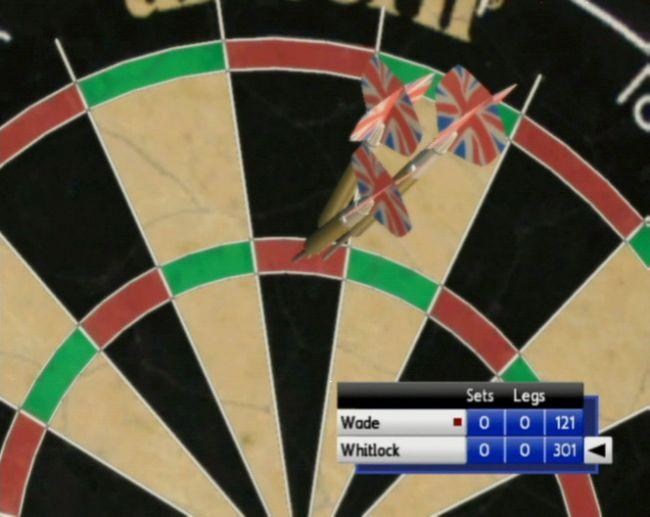 PDC World Championship Darts Pro Tour - Screenshots - Bild 17