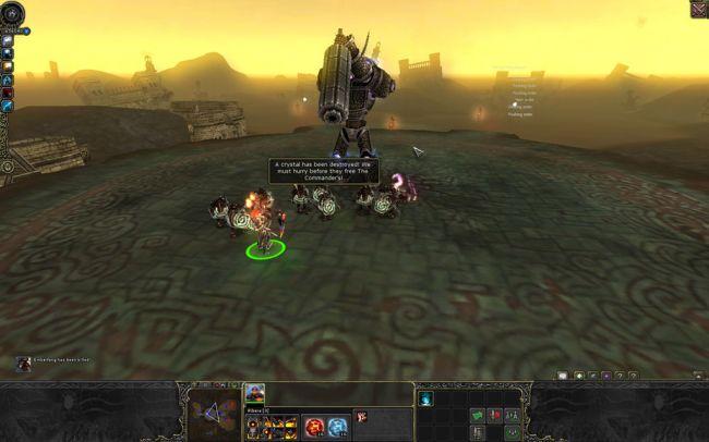 Dreamlords Resurrection - Screenshots - Bild 5