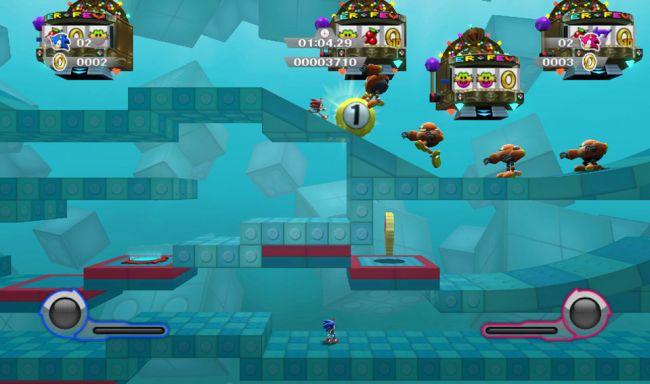Sonic Colours - Screenshots - Bild 4