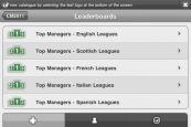 Championship Manager 2011 - Screenshots - Bild 3