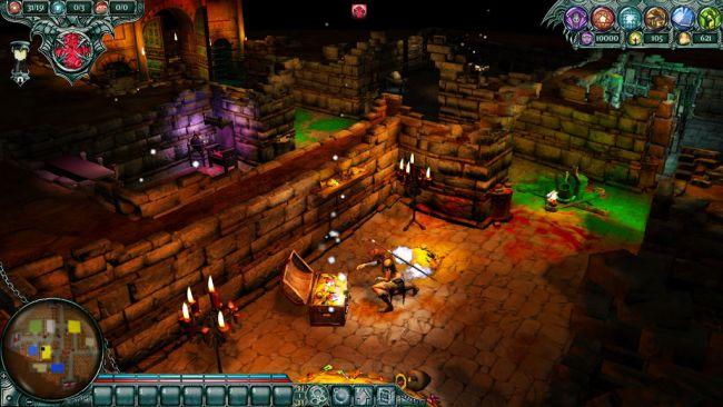 Dungeons - Screenshots - Bild 17