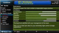 Football Manager 2011 - Screenshots - Bild 2