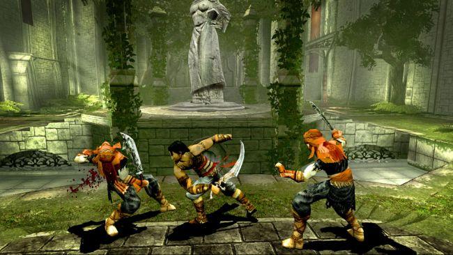 Prince of Persia Trilogy - Screenshots - Bild 3