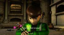 Ben 10 Ultimate Alien: Cosmic Destruction - Screenshots - Bild 18