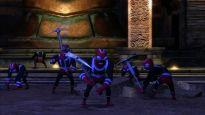 Ben 10 Ultimate Alien: Cosmic Destruction - Screenshots - Bild 3