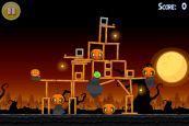 Angry Birds Halloween - Screenshots - Bild 7