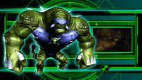 Ben 10 Ultimate Alien: Cosmic Destruction - Screenshots - Bild 11