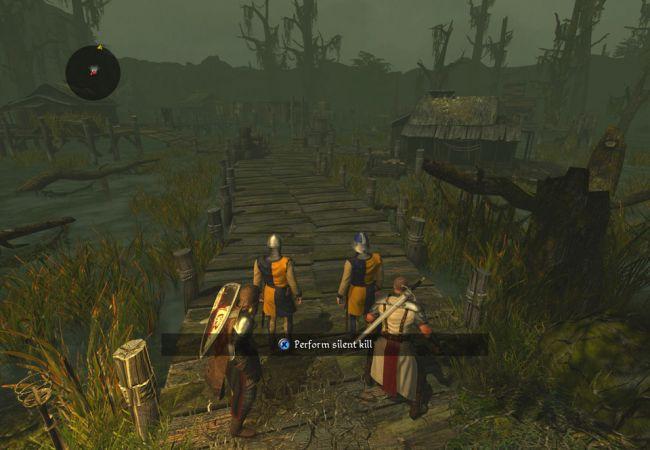The First Templar - Screenshots - Bild 9