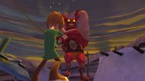 Scooby-Doo! und der Spuk im Sumpf - Screenshots - Bild 24