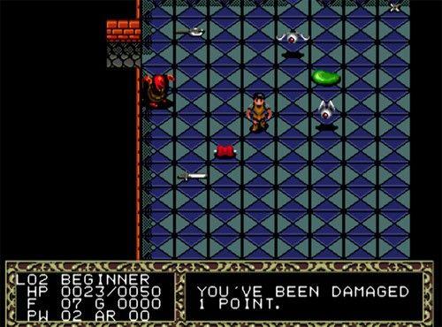 Sega Mega Drive Classic Collection - Volume 2 - Screenshots - Bild 23