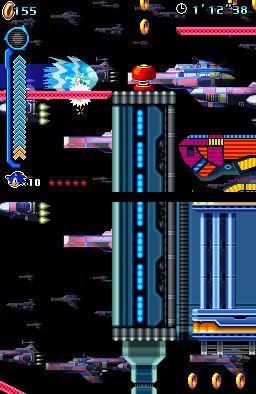 Sonic Colours - Screenshots - Bild 12