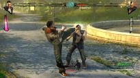 Fighters Uncaged - Screenshots - Bild 15