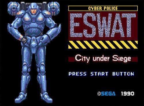 Sega Mega Drive Classic Collection - Volume 2 - Screenshots - Bild 17