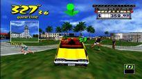 Crazy Taxi - Screenshots - Bild 4
