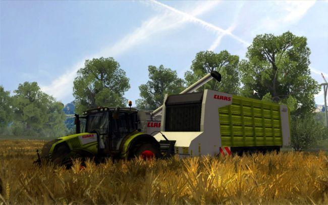 Agrar Simulator 2011 - Screenshots - Bild 4