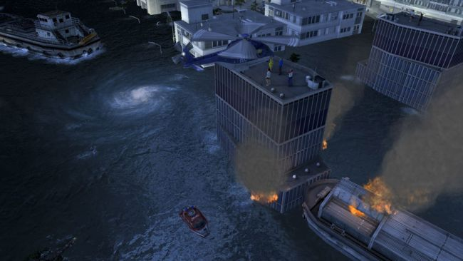 Emergency 2012 - Screenshots - Bild 8