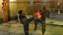 Fighters Uncaged - Screenshots - Bild 1