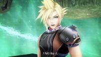Dissidia 012[duodecim] Final Fantasy - Screenshots - Bild 20