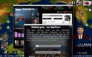 Politiksimulator 2: Ruler of Nations - Screenshots - Bild 4