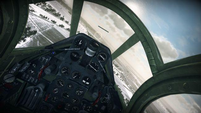 Wings of Prey: Wings of Luftwaffe - Screenshots - Bild 6
