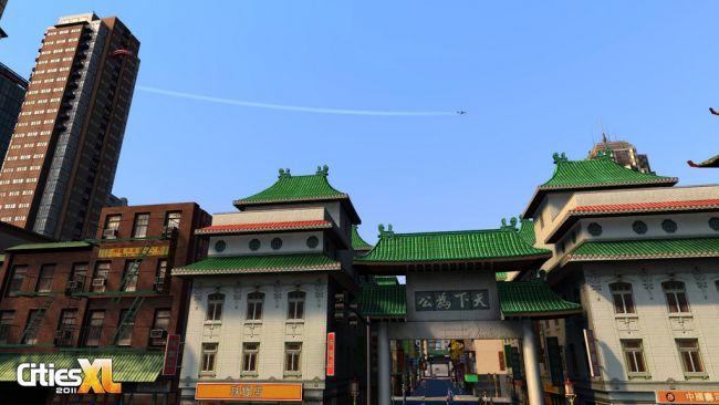Cities XL 2011 - Screenshots - Bild 6