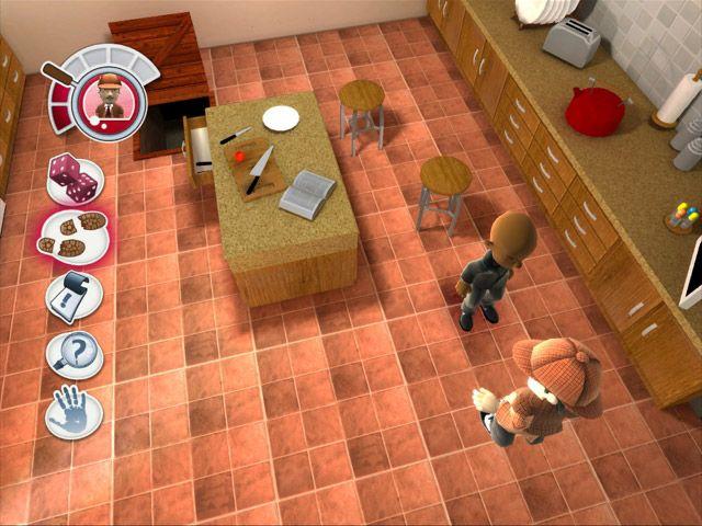 Hasbro Spiel mal wieder! 3 - Screenshots - Bild 2