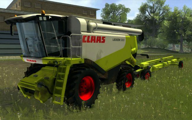 Agrar Simulator 2011 - Screenshots - Bild 9