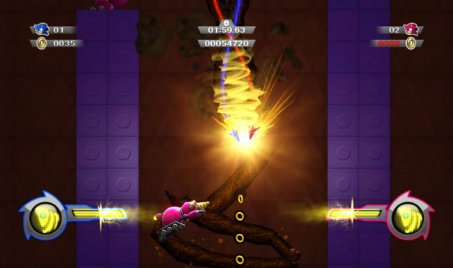 Sonic Colours - Screenshots - Bild 2
