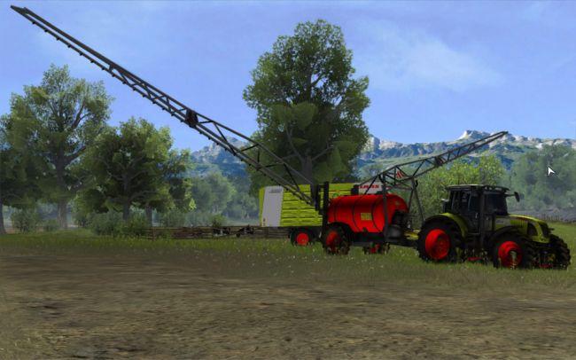 Agrar Simulator 2011 - Screenshots - Bild 13