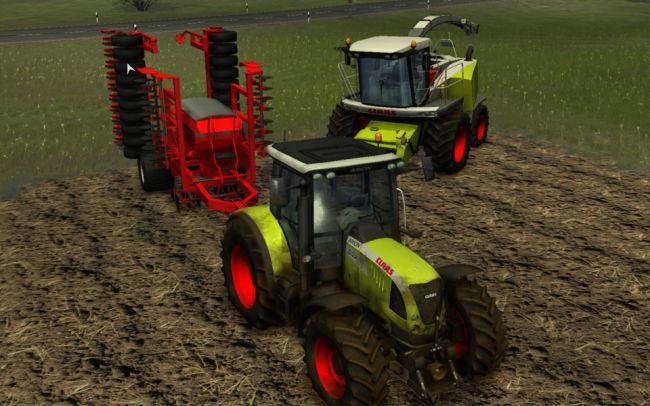 Agrar Simulator 2011 - Screenshots - Bild 12
